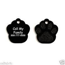 Free Custom Engraved Dog Tag Cat Tag Pet ID Name Tags Plus Free Shipping