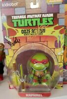 Kevin Eastman AND Eddie Nunez Signed 2x Raphael TMNT Teenage Mutant Ninja Turtle