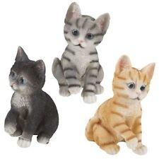 Cats Animals Garden Statues & Lawn Ornaments