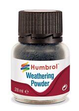 Humbrol Weathering Powder Smoke Costuming Cosplay