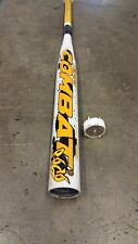 Combat ASA Softball Bat PED Disc Technology Removal or Rattle Removal *See Pics*