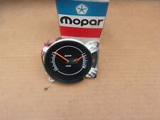 NOS Mopar 1975-79 Fury Coronet Monaco Charger Cordoba Fuel/Oil Combination Gauge