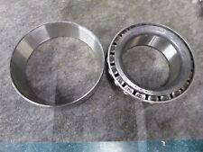 HD201 Federal Mogul Tapered Roller Bearing Set HM218248/HM218210