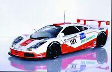 1:18 UT Models McLaren F1 GTR '96 #30 Nielsen 'Art Soorts'