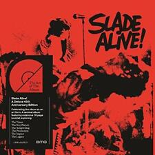 Slade - Slade Alive! (NEW CD)