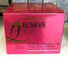 250 ml. LOREAL Elseve Extraordinary Oil High Shine Mask French Rose