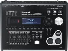 Roland drum sound module TD-30 from japan AC100V