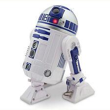 Star Wars Large R2D2 Talking Droid Toy Force Awakens Disney