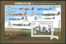 Gibraltar 2011 Spitfire/Aviation/Planes/Aircraft/Military/Transport 1v m/s s662m