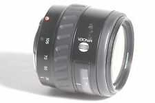 Minolta AF Zoom 35-105mm f/3.5-4.5 Camera Lens For Maxxum / Sony Alpha