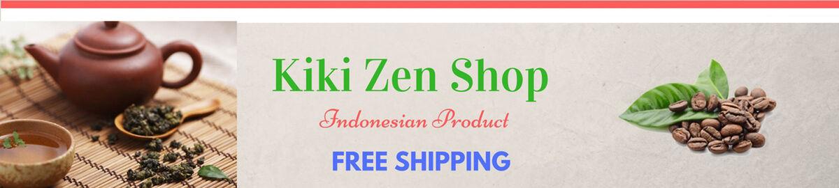 Kiki Zen Shop