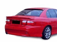 Rear Window Roof Spoiler for VT / VX / VY / VZ Holden Commodore Sedan