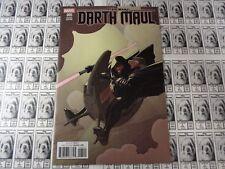 Star Wars Darth Maul (2017) Marvel - #5, 1:25 Lopez Error Variant CVR, NM/-