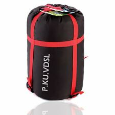 Compression Sack Outdoor Camping Waterproof Sleeping Bag Pack Stuff