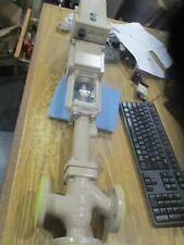 Samson 3274 Electo Hydraulic Pneumatic Actuator Unused Old Stock Lt