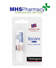 Neutrogena Norwegian formula lip care SPF20 4.8g
