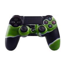 Etui Coque Protection Silicone pour Manette PS4 Console de Jeux / GR