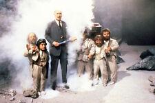 Ralph Richardson As Supreme Being In Time Bandits 11x17 Mini Poster