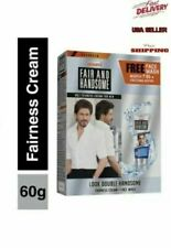 FAIR AND HANDSOME No.1 cream for Men 60 g + FREE face wash 50 g+ free gift