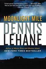 Moonlight Mile (kenzie And Gennaro): By Dennis Lehane
