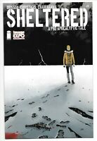 Sheltered #1 - Image 2013 - IMAGE EXPO VARIANT Rare NM-