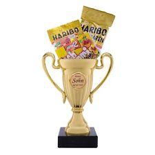 Mini-Geschenkkorb –Bester Sohn auf der Welt Geburtstag Geschenk Geburtstag Pokal