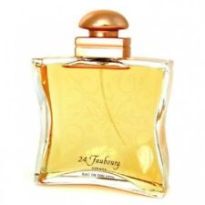 24 Faubourg by Hermes EDT Perfume for Women 3.4 oz Brand New Tester