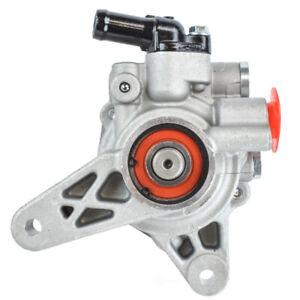 Atlantic Automotive AAE 5710N Power Steering Pump for Turning Wheel Fits