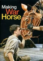 Making War Horse [New DVD]
