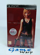 The 3rd Birthday TWISTED EDITION Parasite Eve - (PSP) - UK - NEW - SEALED