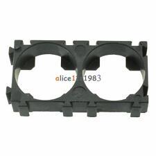 Espaciador De Batería 50PCS 18650 paquete de plástico de calor radiante Shell ev Soporte Soporte