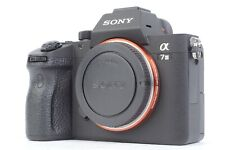 Sony Alpha a7 III 24.2MP Digital Camera (Body Only) Shutter Count: 7,545  #P9800