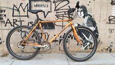 Cinelli MTB mountainbike bicicleta 56 cm Shimano 3 x 7 velocidades vintage 90s