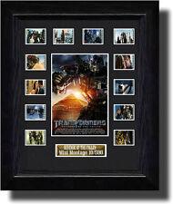 Transformers: Revenge of the Fallen film cell (2009) (e)