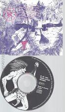 CD--JONNY GOES TO AFRICA--MEDIA ATTACK