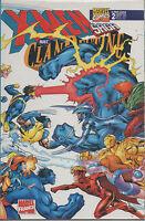 MARVEL FRANCE - X-MEN SAGA 2 - Mai 1997 - Comics - Panini - Comme neuf