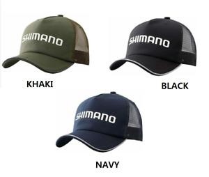 Shimano Standard Cap CA-042R mesh