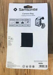 Samsonite Camera-Bag DF30 (Black)BRAND NEW!!!