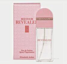 RED DOOR REVEALED By Elizabeth Arden 100ml EDP Spray Women's Perfume SEALED BOX