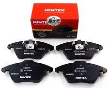 Mintex Plaquettes frein avant pour Citroen Peugeot MDB2672 (Real Image de partie)