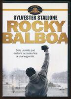 EBOND Rocky Balboa DVD Ex Noleggio D255002