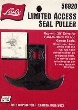 Limited Access Seal Puller