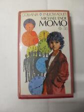 ENDE - MOMO - ED.SEI - 1986