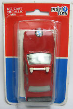VTG POLFI TOYS DIE CAST METALLIC CARS MANUFACTUCTURED IN GREECE MOC MOSC NEW BMW