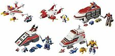 Megahouse Cosmo Fleet Special Super Sentai Ranger Mechanics 2 Limited BOX