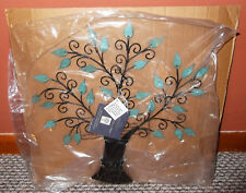 HALLMARK FAMILY TREE DISPLAY STAND ORNAMENT or PHOTO HOLDER NEW with TAGS