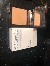 Korres Wild Rose Compact Powder Brightening/Flawless Finish WRP7 .35oz