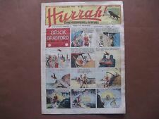 HURRAH !  avant-guerre  n° 27