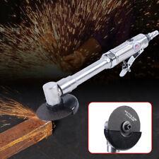 Pneumatic Cutting Machine Air Angle Grinder Air Cutter Grinding Tool Long Handle