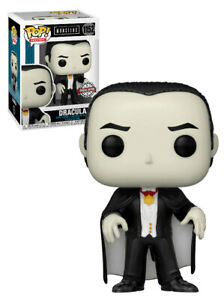 Funko POP! Universal Monsters #1152 Dracula - New, Mint Condition